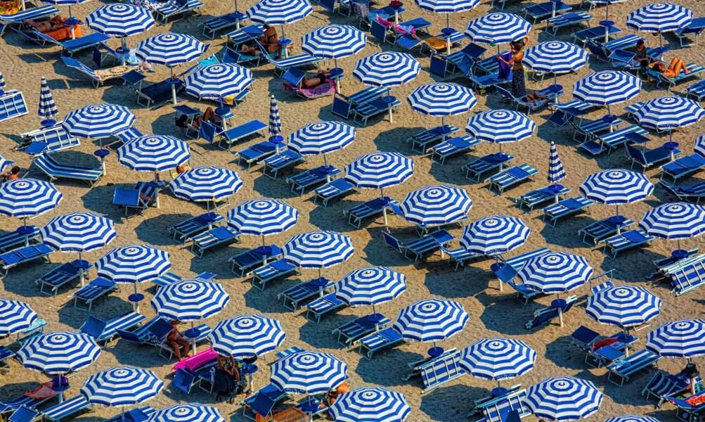 Les champions des vacances dans le monde : l'Autriche et Malte