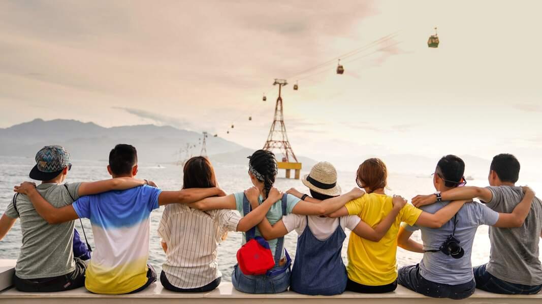 Les colonies de vacances ont été créées par un  pasteur suisse