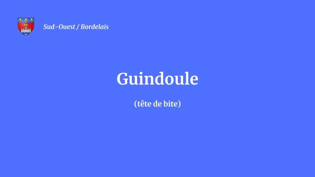 Guindoule