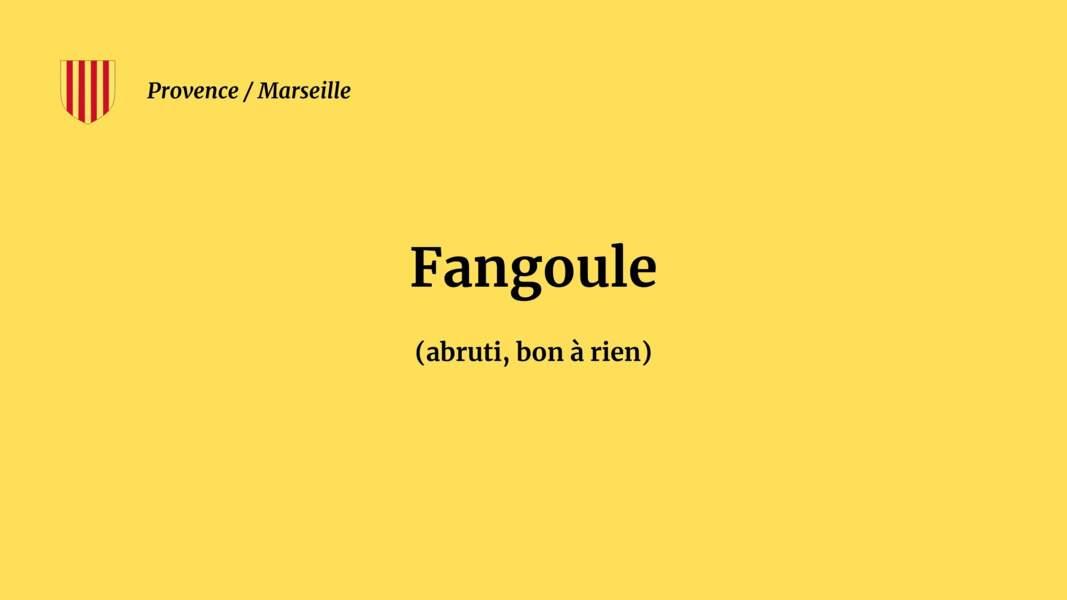 Fangoule