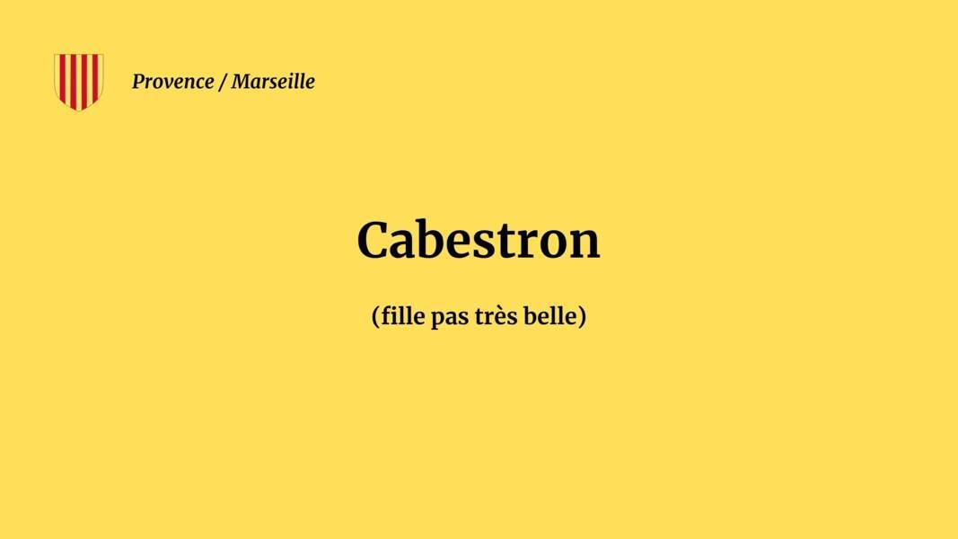 Cabestron