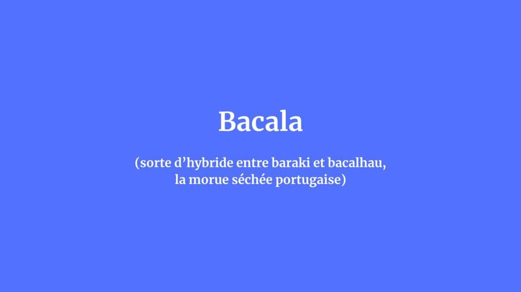 Bacala