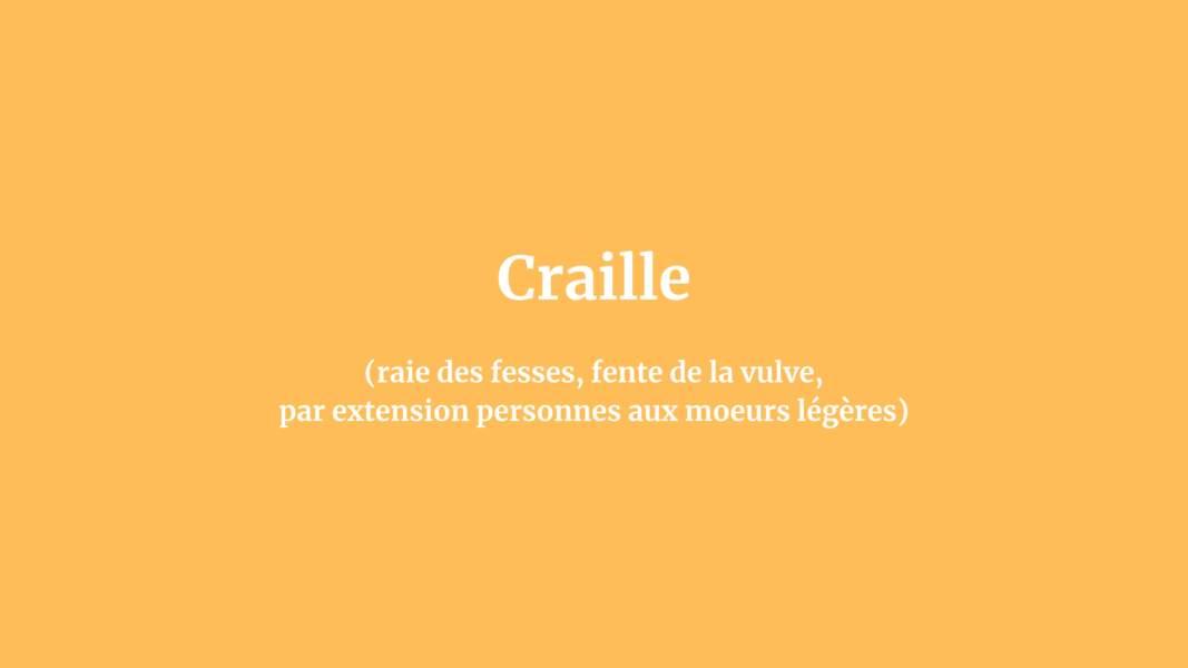 Craille