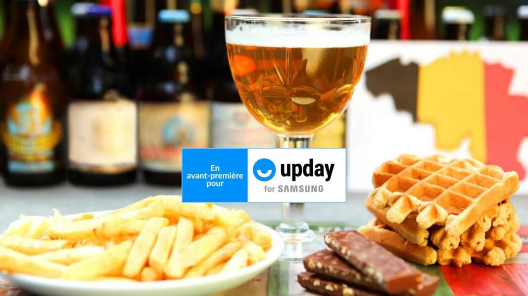 24 délicieuses insultes belges qui sentent bon la frite