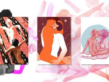 15 dessins impertinents qui montrent le sexe et le désir autrement