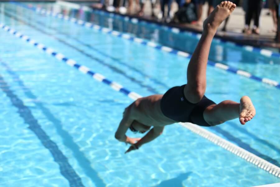 Le death diving