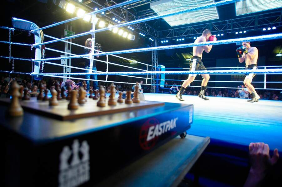 Le chessboxing