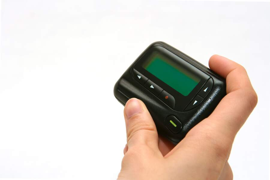 Le pager