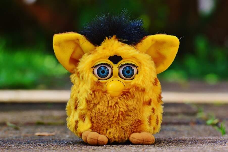 Le Furby