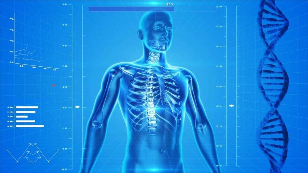 Les pouvoirs extraordinaires du corps humain