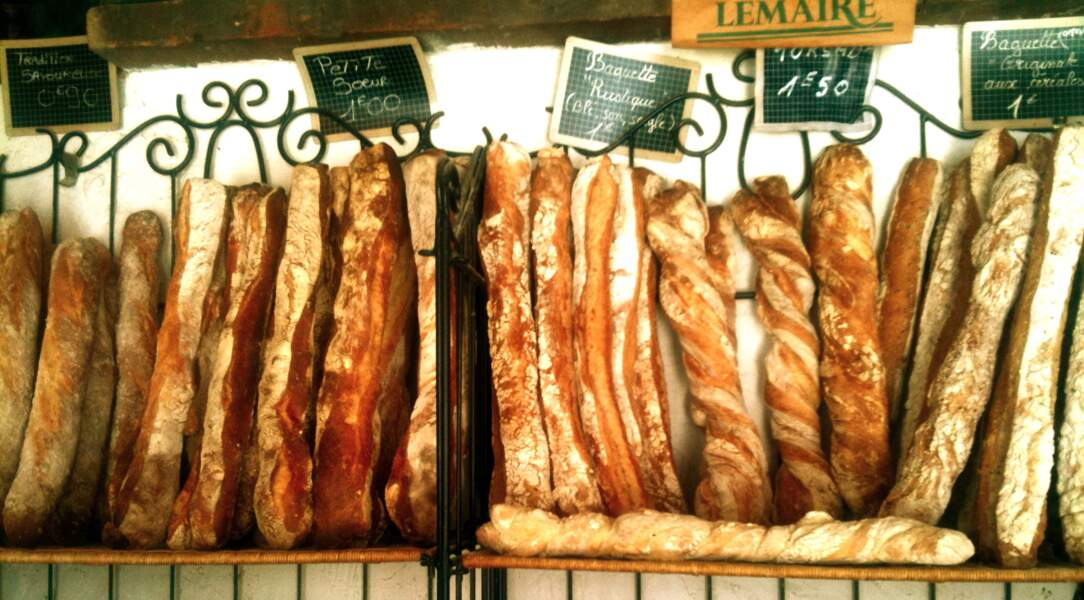 Les boulangers Parisiens ne peuvent pas prendre leurs vacances quand ils le veulent