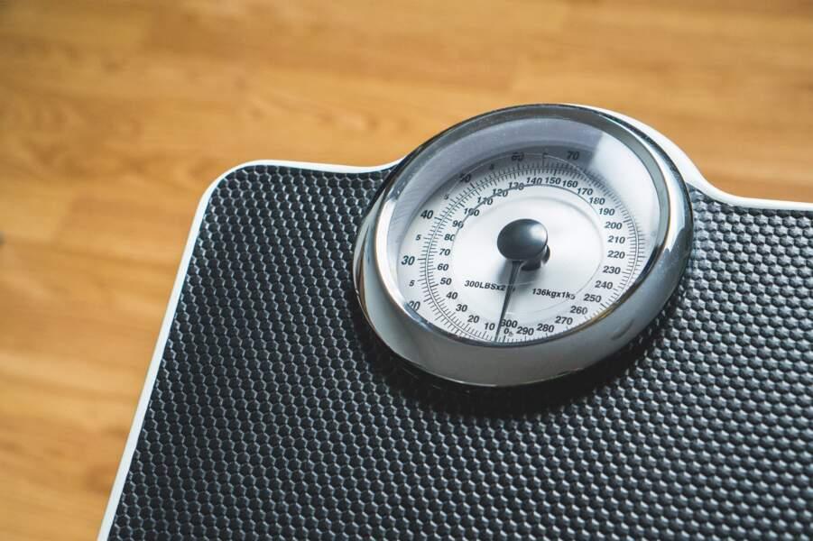 17 • Un risque accru d'obésité
