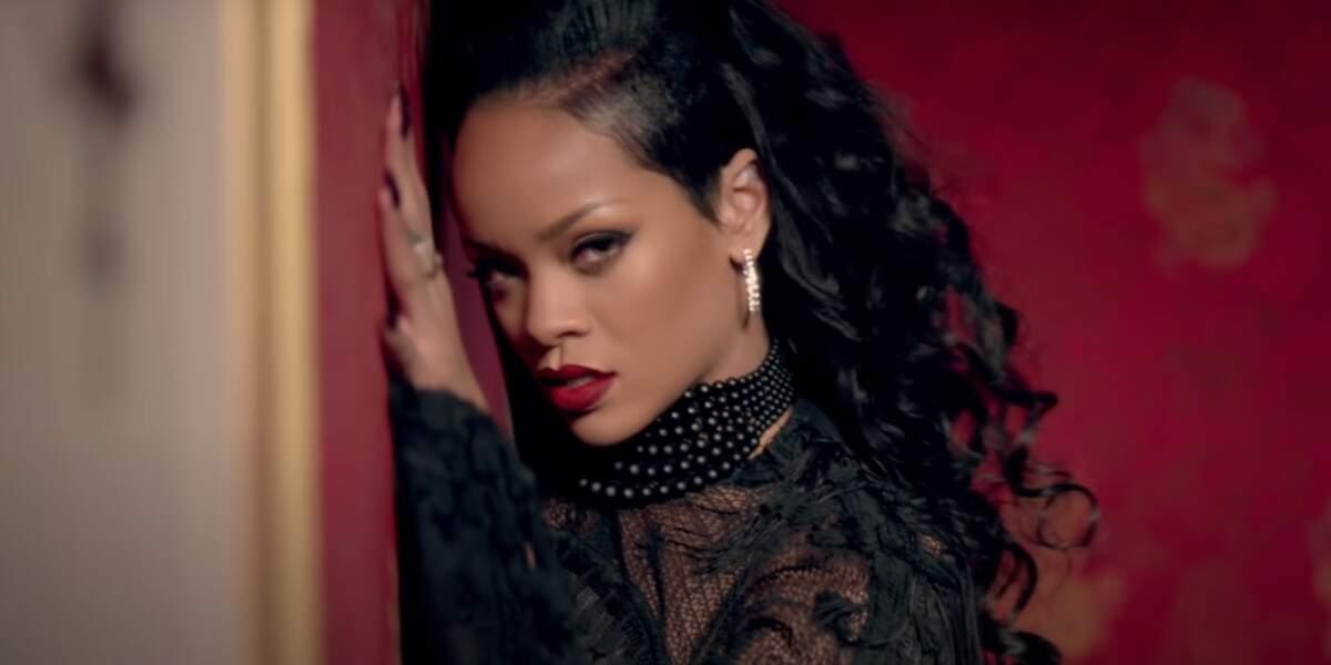 15. Rihanna