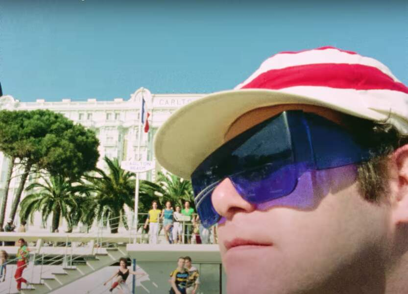 2. Elton John