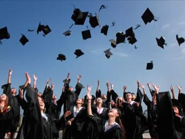 30 personnalités aux diplômes surprenants