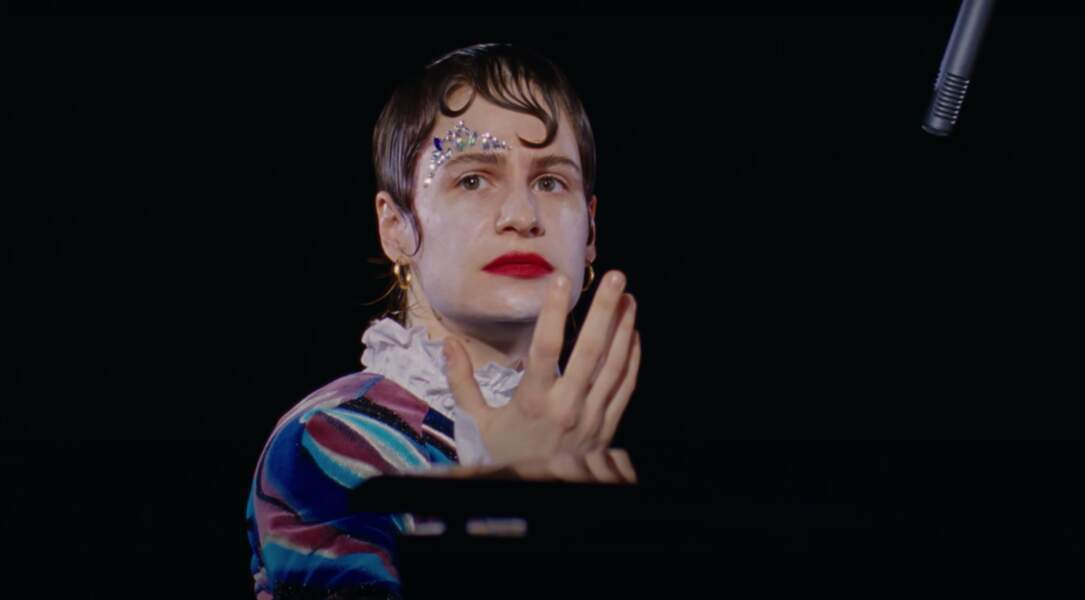 9. Christine and the Queens