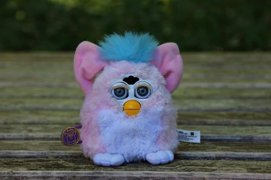 Un Furby