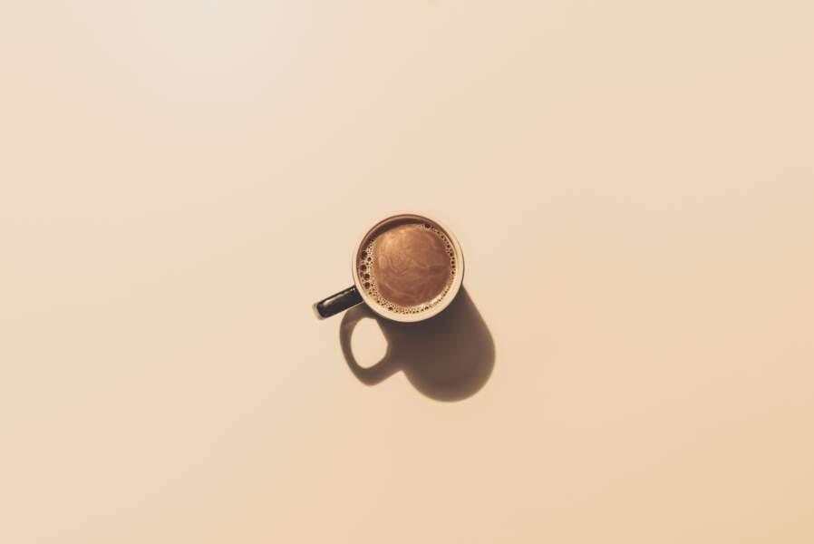 Diminuer le café