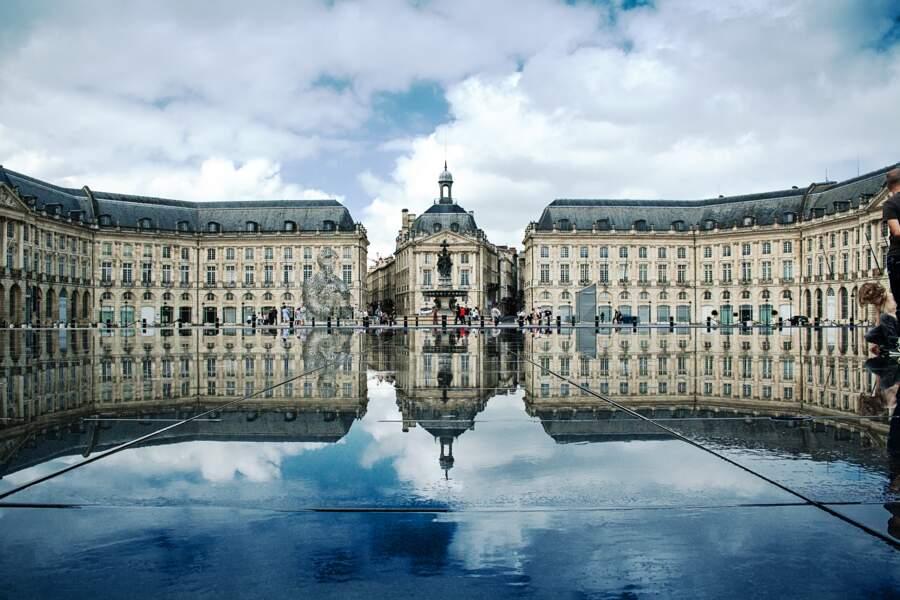 11 • Bordeaux