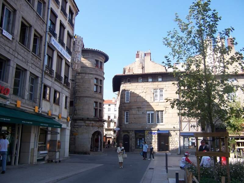 14 • Saint-Étienne