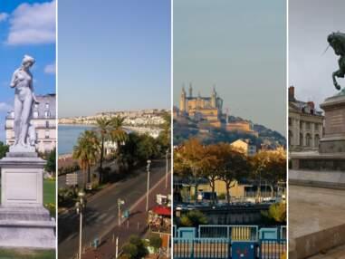 Rennes, Toulouse, Strasbourg... le classement des villes les plus attractives en 2020