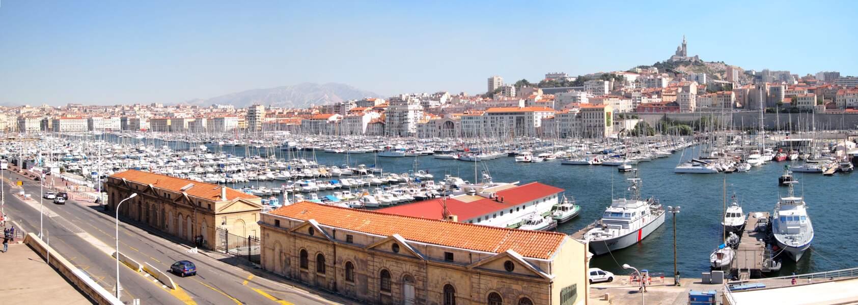 20 • Marseille