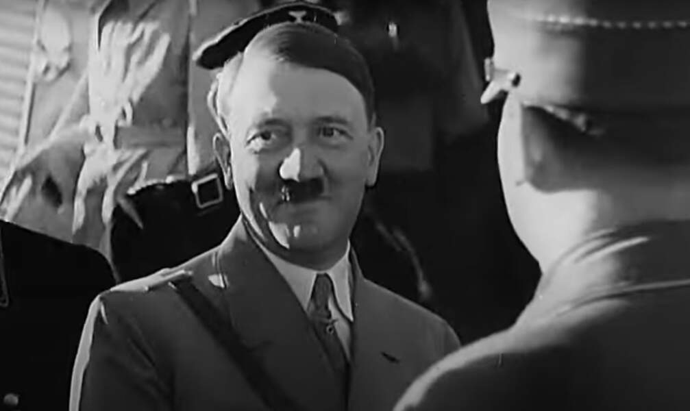 Hitler est mort à 95 ans en Amérique latine