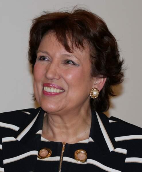 Roselyne Bachelot, des Ministères aux Grosses Têtes puis aux Ministères