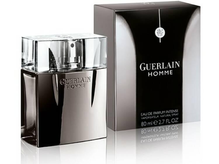 Eau Homme Intense De Parfum Guerlain CexWodBr