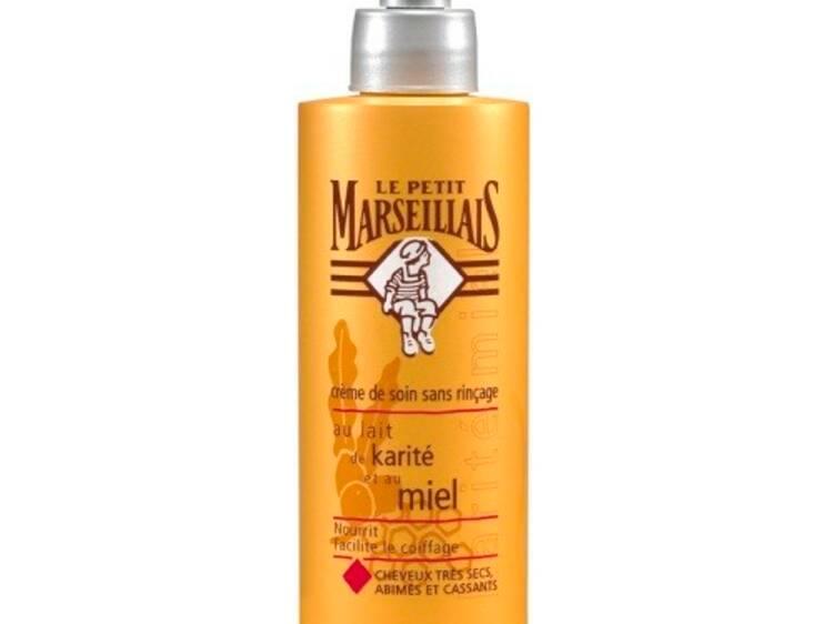 creme cheveux secs sans rincage