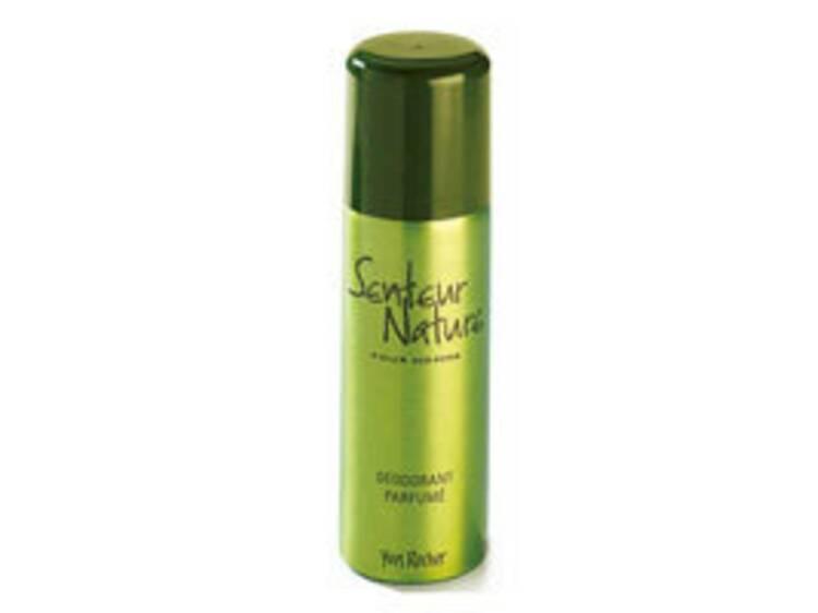 Homme Mpnvwyn08o Pour De Nature Rocher Senteur Déodorant Parfumé Yves K1clFJ