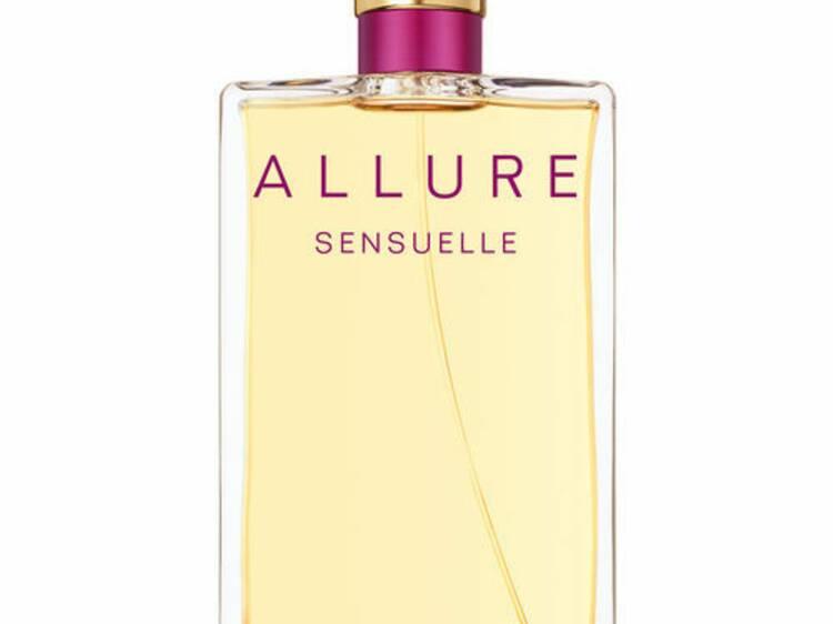 Allure Sensuelle Eau De Parfum De Chanel Profitez Et Partagez Vos