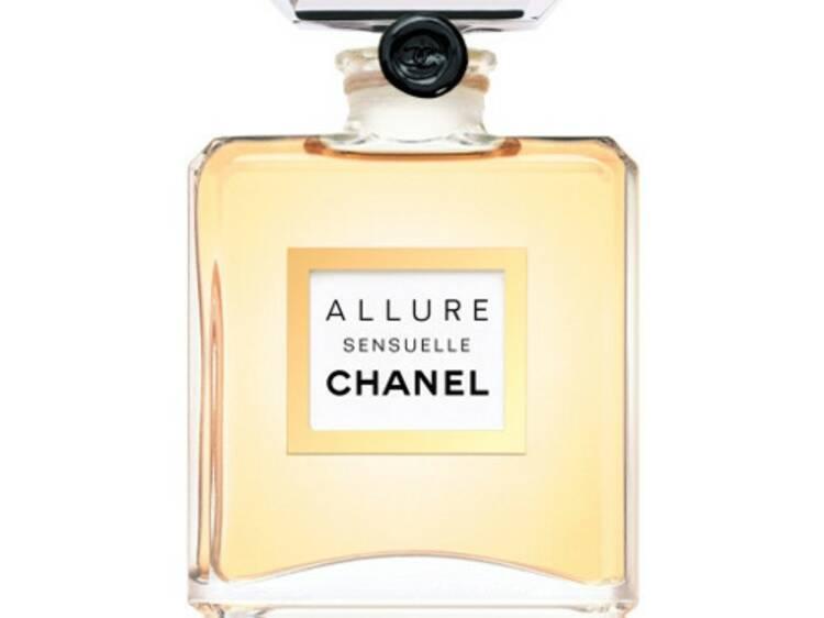 Allure Sensuelle Parfum Flacon De Chanel Profitez Et Partagez Vos