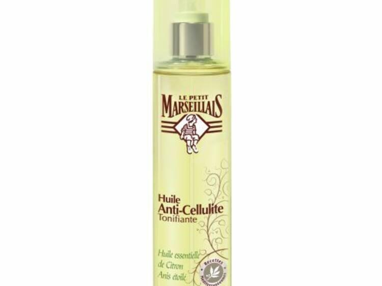 Avis huile anti cellulite garnier 4a91189052c9b