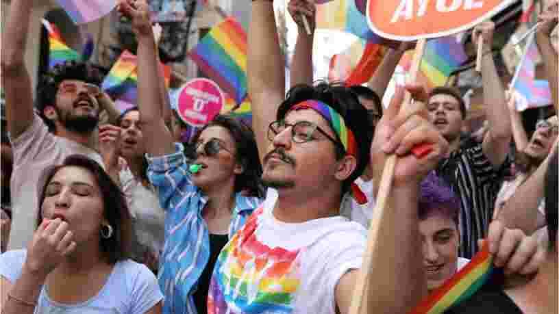 Netflix annule la production d'une série turque car elle comportait un personnage gay