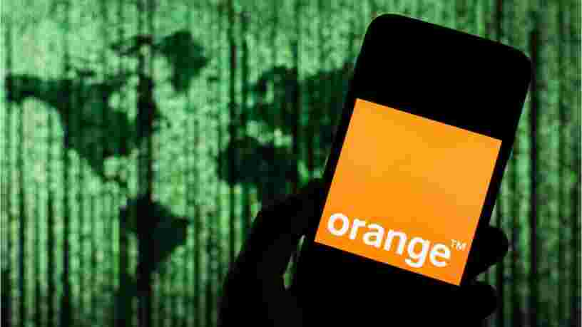 Orange va transférer vos données de géolocalisation à la Commission européenne