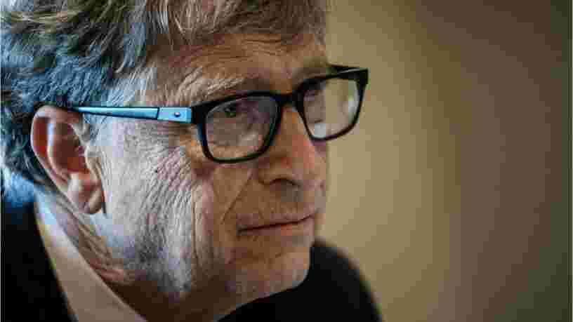Bill Gates présente un plan en trois points sur la manière dont les États-Unis peuvent sortir victorieux de la lutte contre le Covid-19