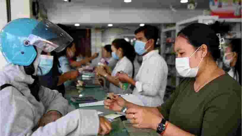 L'épidémie de coronavirus contraint ces entreprises à mettre leurs activités chinoises en suspens