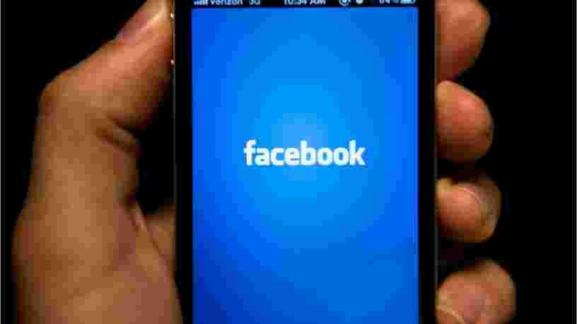 Le bug de Facebook a révélé la façon dont son IA interprète nos photos