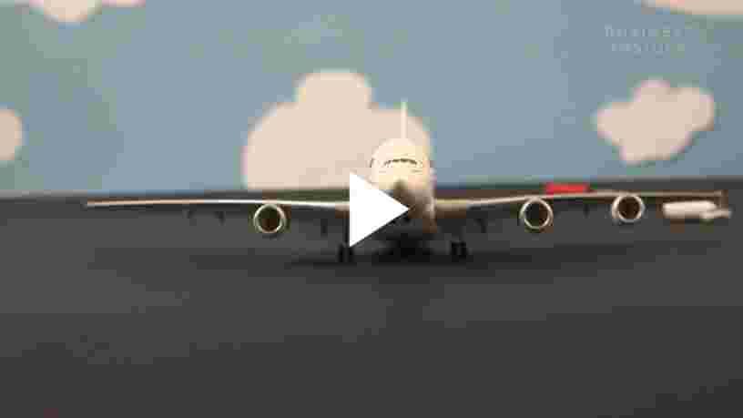 Pourquoi le décollage et l'atterrissage d'un avion sont si dangereux