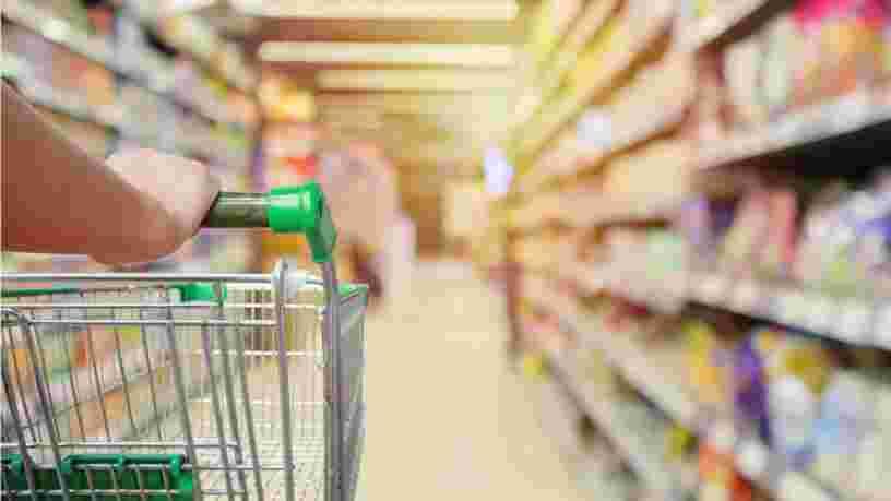 Leclerc, Carrefour, Monoprix... Quelles sont les enseignes les moins chères pour faire ses courses ?