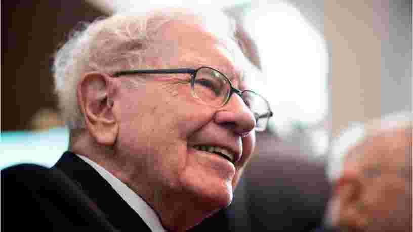 Voici 6 leçons de vie par Warren Buffett
