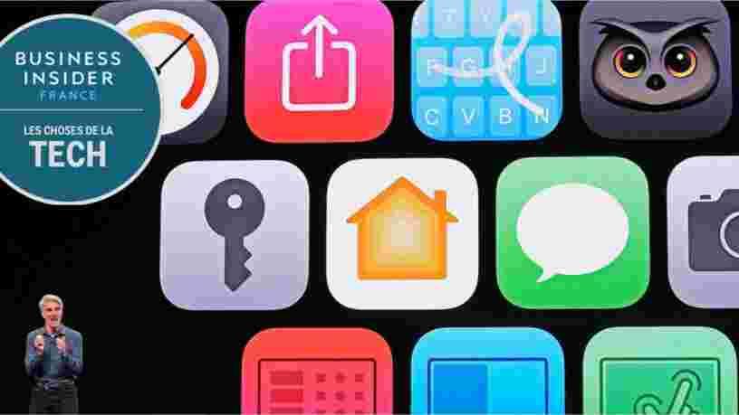 Apple confirme la fin d'iTunes...  et les 6 choses à savoir dans la tech ce matin