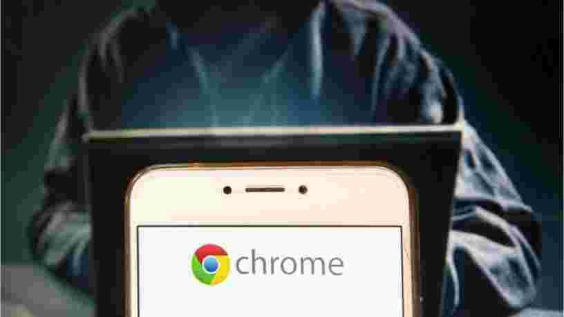 Il existe une faille très dangereuse dans Google Chrome — voici comment la réparer