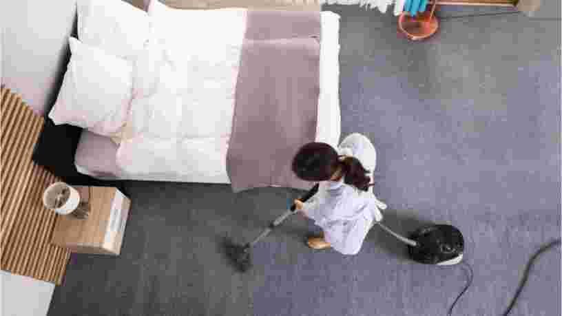 Des employés de ménage racontent les pires aspects de leur métier, de la fatigue au harcèlement