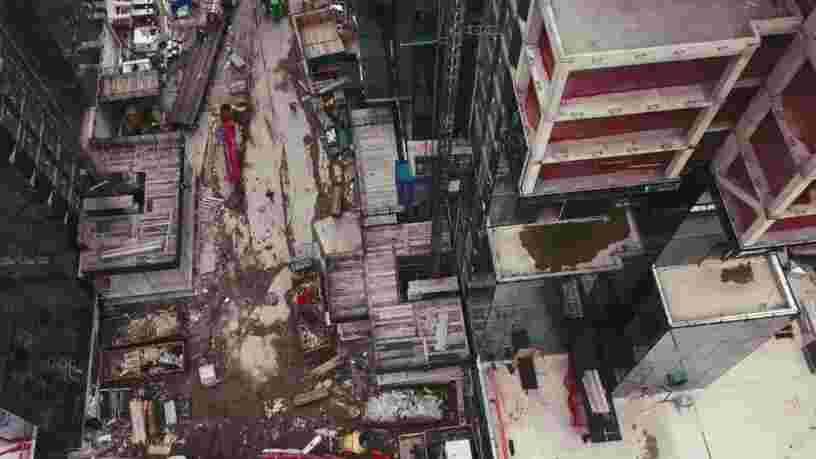 À New-York, le chantier pharaonique d'un millionaire Français ulcère ses voisins