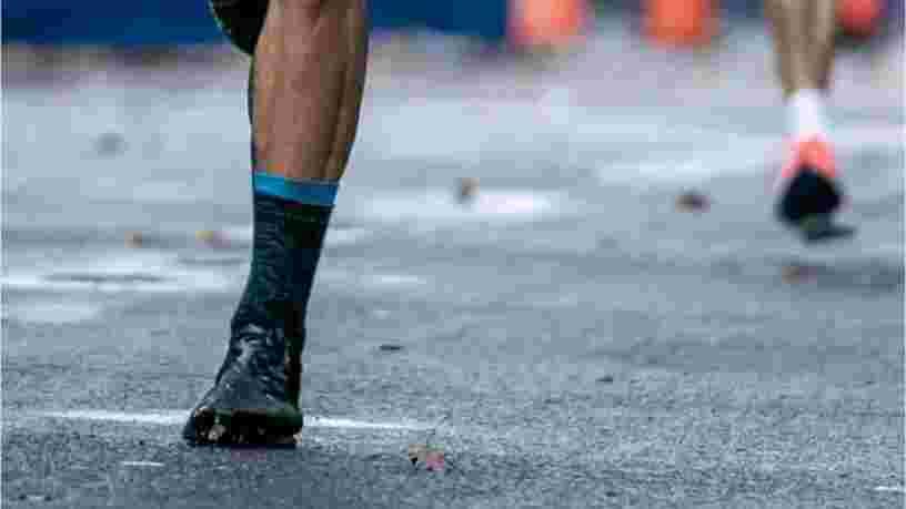 Voici pourquoi les Vaporfly de Nike sont secrètement portées par des coureurs sponsorisés par d'autres marques