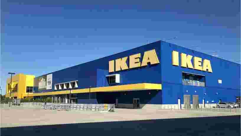 Ikea dévoile le prix de ses panneaux solaires 'clé en main'