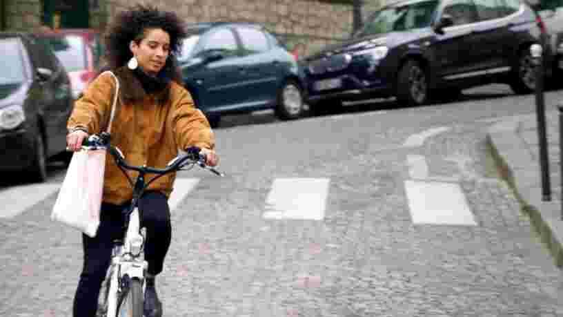 VIDEO: Des Français ont inventé un guidon connecté — il doit permettre aux cyclistes de ne plus se faire voler leur vélo