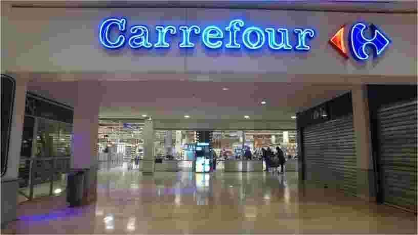 En Espagne, un chef trois étoiles vend un produit à moins de 2 euros chez Carrefour